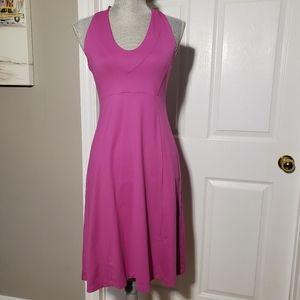 PATAGONIA morning glory dress